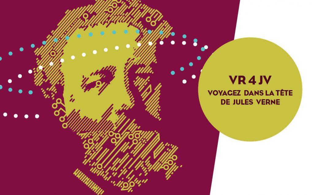 e-artsup - Jules Verne : un inventeur réinventé. - VR4JV