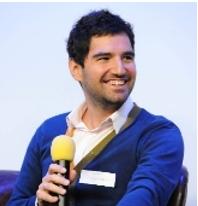 Daniel Jarjoura, nouveau directeur du StartUpLab EPITA