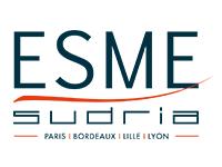 Ecole ESME Sudria - Logo