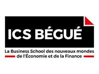 Ecole ICS Bégué - Logo