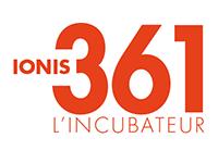 IONIS 361 - Logo