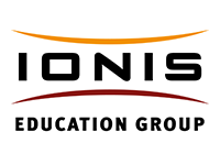 IONIS Education Group - Logo