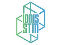 Ecole IONIS STM - Logo