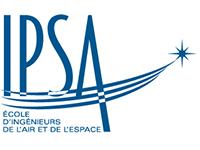 Ecole IPSA - Logo