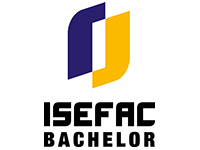 ISEFAC Bachelor - Logo