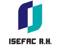 ISEFAC RH - Logo