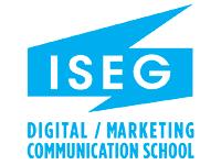 Ecole ISEG - Logo