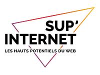 Ecole Sup'Internet - Logo