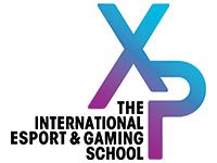 Ecole XP - Logo