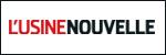 L'Usine Nouvelle - Logo