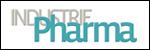 Logo Insdustrie Pharma Magazine