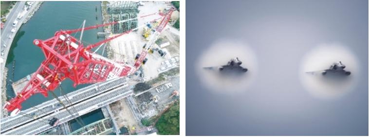 EPITA - Exposition de photos inédite « L'Industrie vue du ciel »
