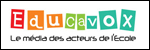 Logo Educavox.fr