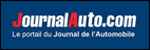 Logo Journal de l'Automobile