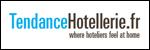 Logo TendanceHotellerie.fr