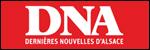 Logo du site DNA.fr - Dernières Nouvelles d'Alsace