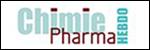 Logo Chimie Pharma Hebdo