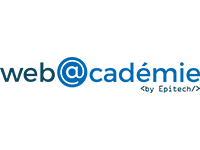 Ecole Web@cadémie - Logo