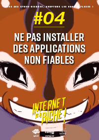 IONIS - Internet is a biche ! #04