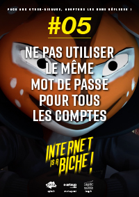 IONIS - Internet is a biche ! #05