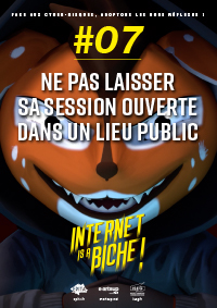 IONIS - Internet is a biche ! #07