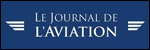 Logo du Journal de l'Aviation