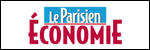 Logo Le Parisien Eco - Newsroom IONIS Education Group