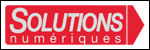 Logo Solutions numériques - Newsroom IONIS Education Group