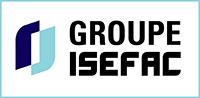 Logo Groupe ISEFAC - Newsroom Ionis Education Group