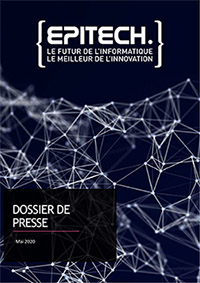 Dossier de Presse Epitech - Newsroom IONIS Education Group