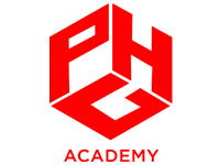 Logo PHG Academy - Newsroom Ionis Education Group