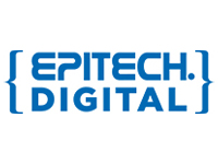 Logo Epitech Digital - Newsroom IONIS Education Group