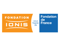 Logo Fondation IONIS - Newsroom IONIS Education Group