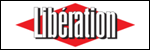 Logo Libération - Newsroom IONIS Education Group