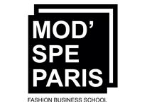 Logo MOD'SPE - Newsroom Ionis Education Group