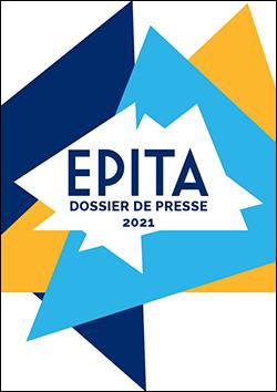 Dossier de Presse EPITA - Newsroom Ionis Education Group
