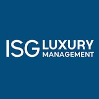 Logo ISG Luxury Management - Newsroom Ionis Education Group