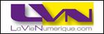Logo La Vie Numérique - Newsroom IONIS Education Group