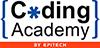 Logo Coding Academy - Newsroom IONIS Education Group