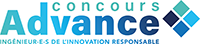 Logo Concours Advance - Newsroom IONIS Education Group