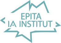 Logo EPITA IA Institut - Newsroom IONIS Education Group