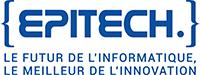 Logo Epitech - Newsroom IONIS Education Group