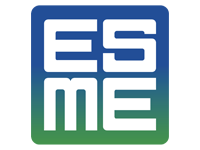 Logo ESME - Newsroom IONIS Education Group