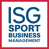 Logo ISG Sport Business Management - Newsroom IONIS Education Group