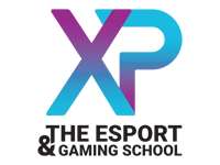 Logo XP School - Newsroom IONIS Education Group